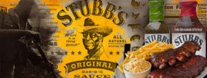 Stubb's Legendary Bar-B-Q