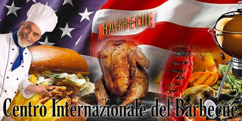 Domenica 3 Aprile Corso Barbecue