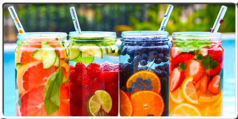 Drink Estivo Naturale alla frutta