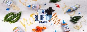 Blue Top Brand