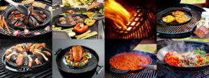 Weber Gourmet System