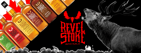 Revel Stoke Whiskey