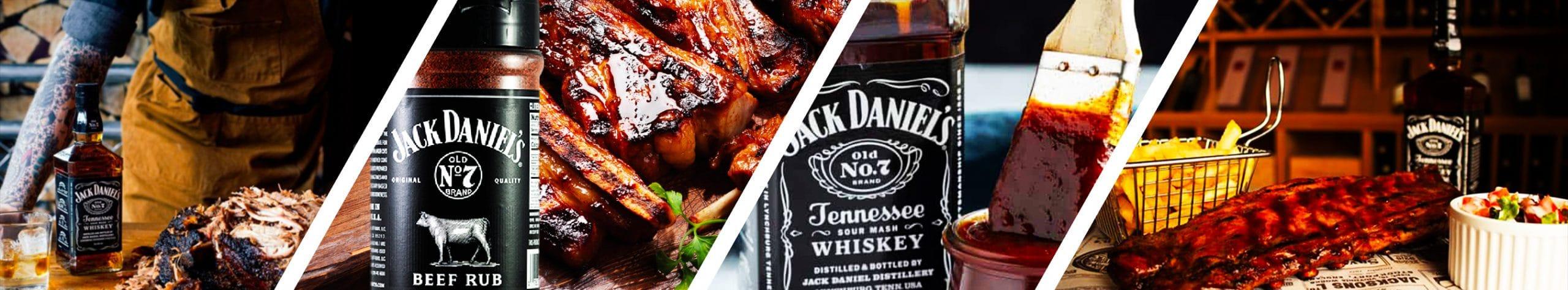 Jack Daniel's Barbecue