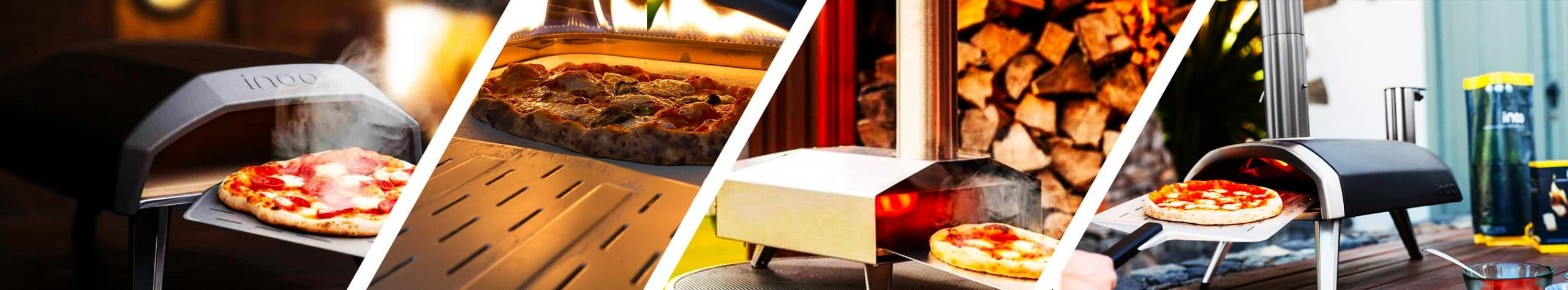Ooni Forno Pizza
