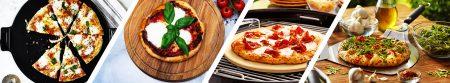 Accessori Cottura Pizza