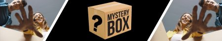 Mystery Box Centro Internazionale del Barbecue